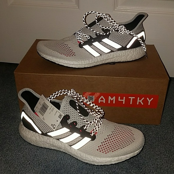 ShoesSpeedfactory Am4tky Ultra Boost Adidas Poshmark 8 Size LMGSjVpqUz